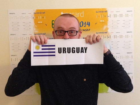 UruguayPaul